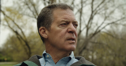 Sam Brownback. Photo courtesy of The Apology Now