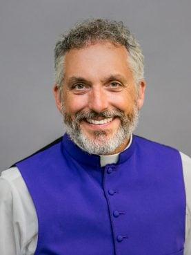 Bishop Stewart Ruch III. Photo via ChurchRez.org