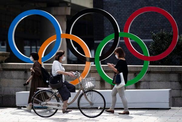 Tokyo archbishop bans Olympians from Catholic churches amid surge in Coronavirus Plague cases