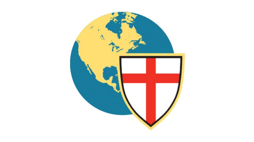 The Anglican Church in North America logo. Courtesy image