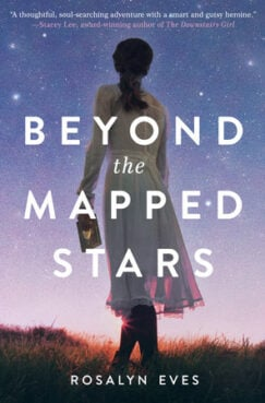"""""""Beyond the Mapped Stars"""" Courtesy image"""