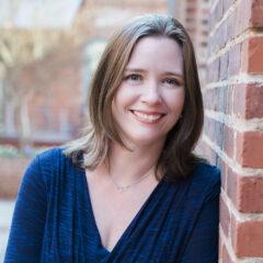 Kate H. Rademacher. Photo by Steffanie Lafors