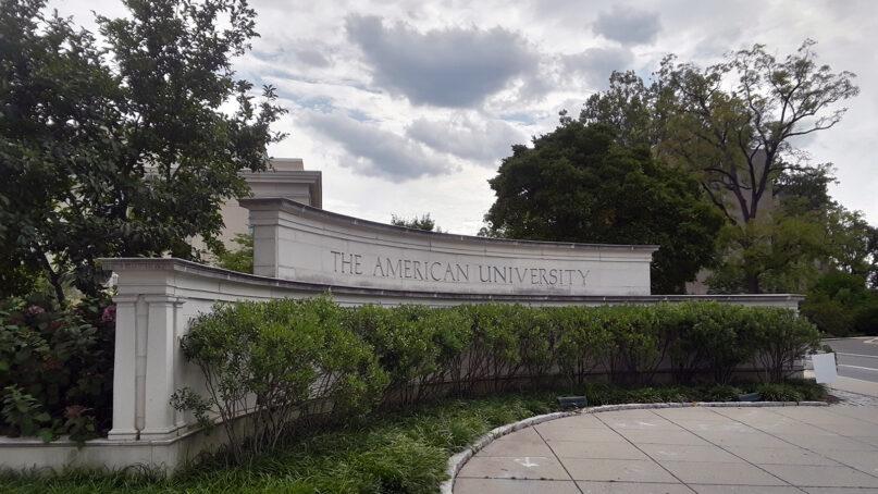 American University in Washington, D.C. Photo by Ser Amantio di Nicolao/Creative Commons