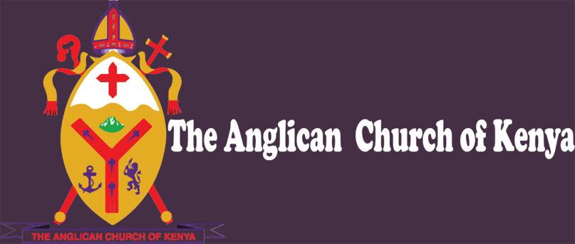 The Anglican Church of Kenya logo. Courtesy image