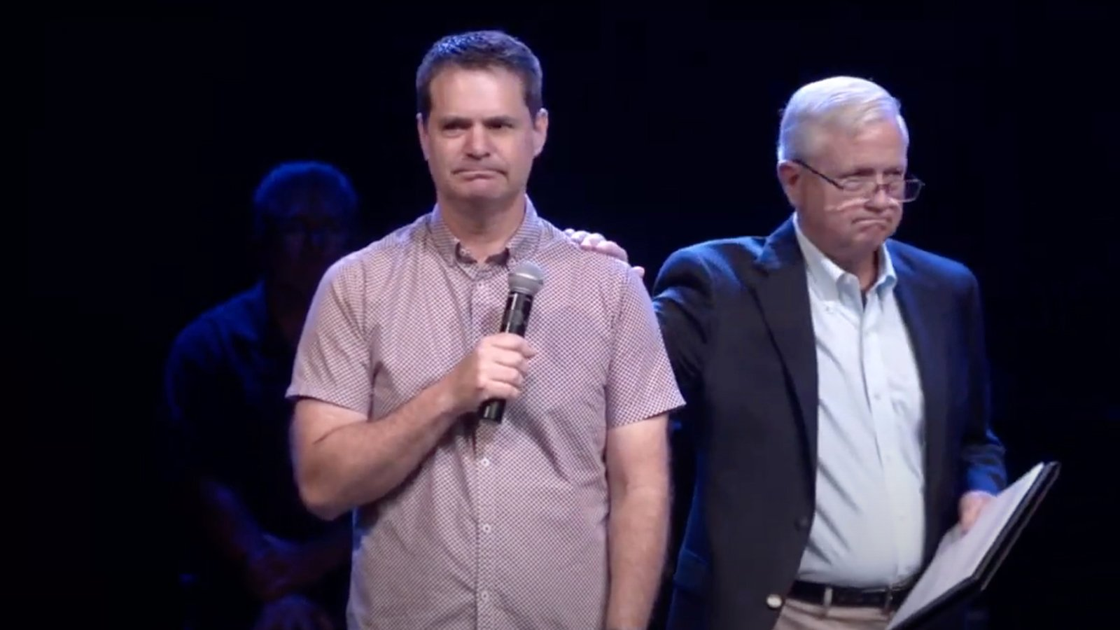 South Carolina Pastor Todd Elliott Quit His Church Because the Elders Thought They Should Run the Church and Not Him, and the People Revolted to Try to Get Him Back