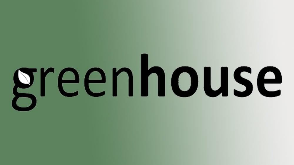 The Greenhouse Movement logo. Screengrab