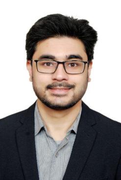 Saquib Mohammed. Courtesy photo