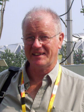 Stuart Weir. Photo via Twitter