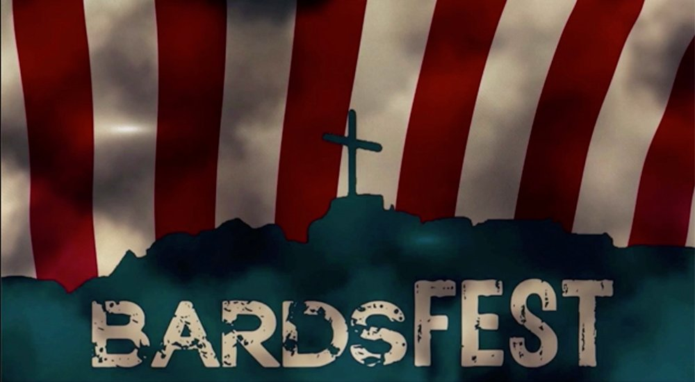 Bards Fest took place in St. Louis Aug. 26 - 29, 2021. Courtesy image