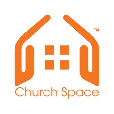 Church Space logo. Courtesy image