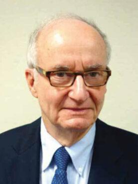 Rabbi A. James Rudin. Courtesy photo