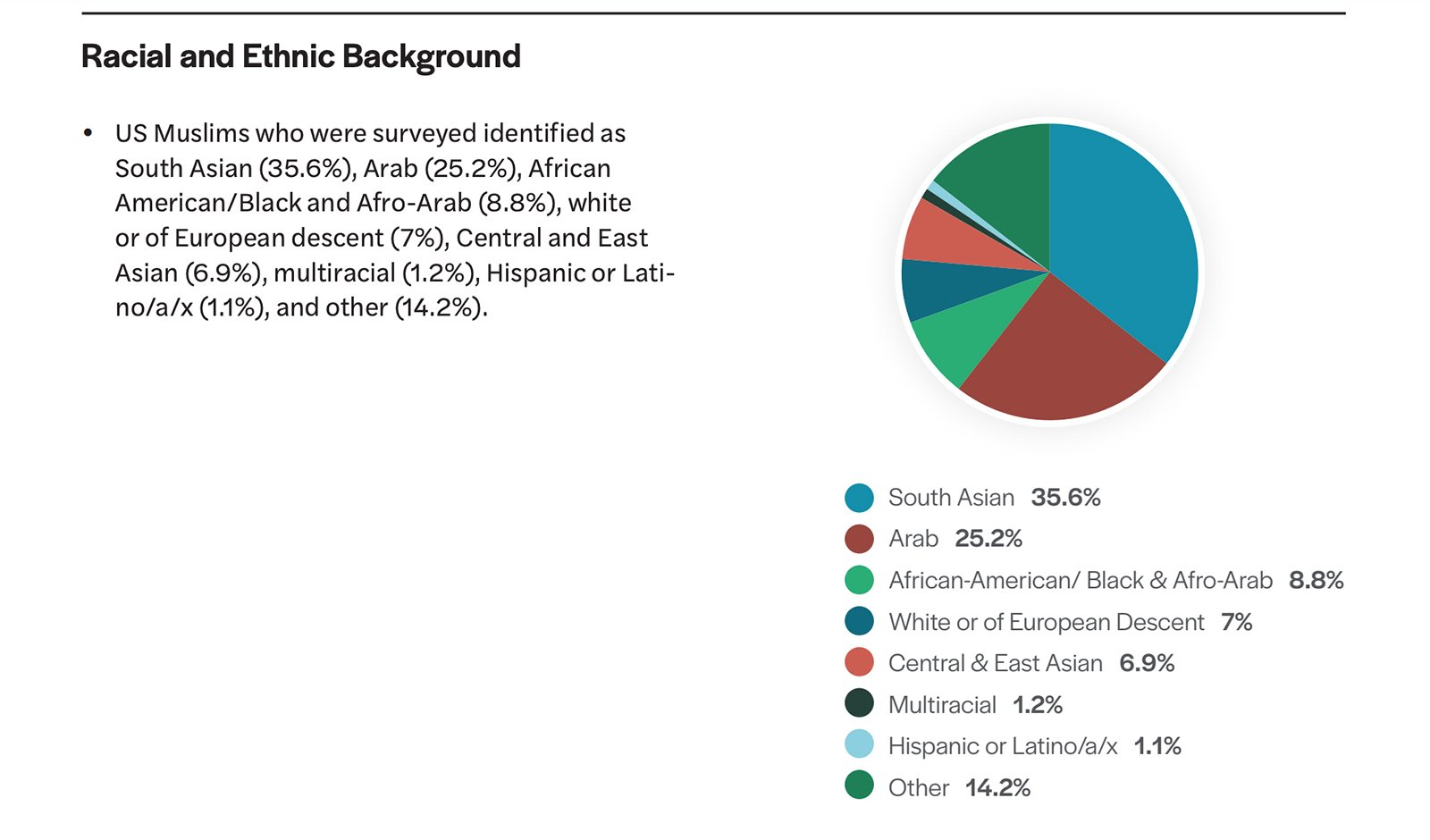 """""""Racial and Ethnic Background"""" Graphic courtesy Othering & Belonging Institute"""