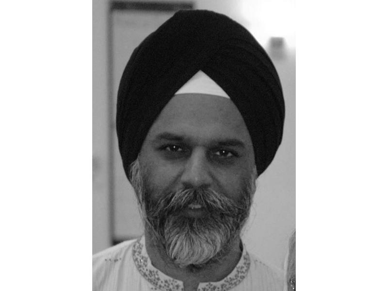 Sandeep Singh. Courtesy photo