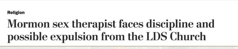 "A ""Washington Post"" headline from April 2021."