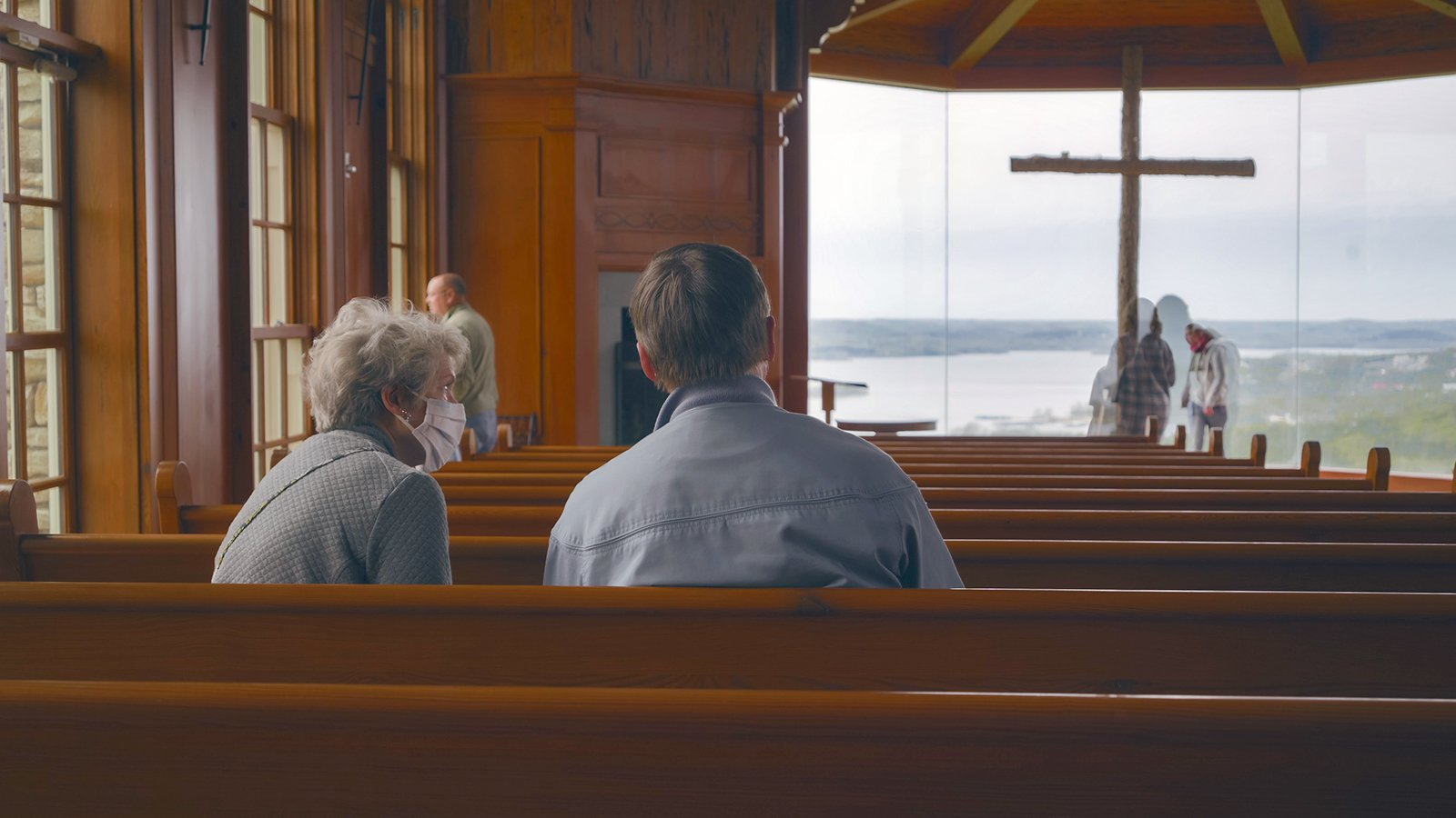 Study says Attendance is hemorrhaging at small and midsize US congregations