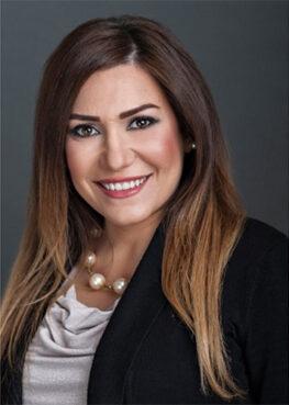 Fadwa Hammoud. Courtesy photo