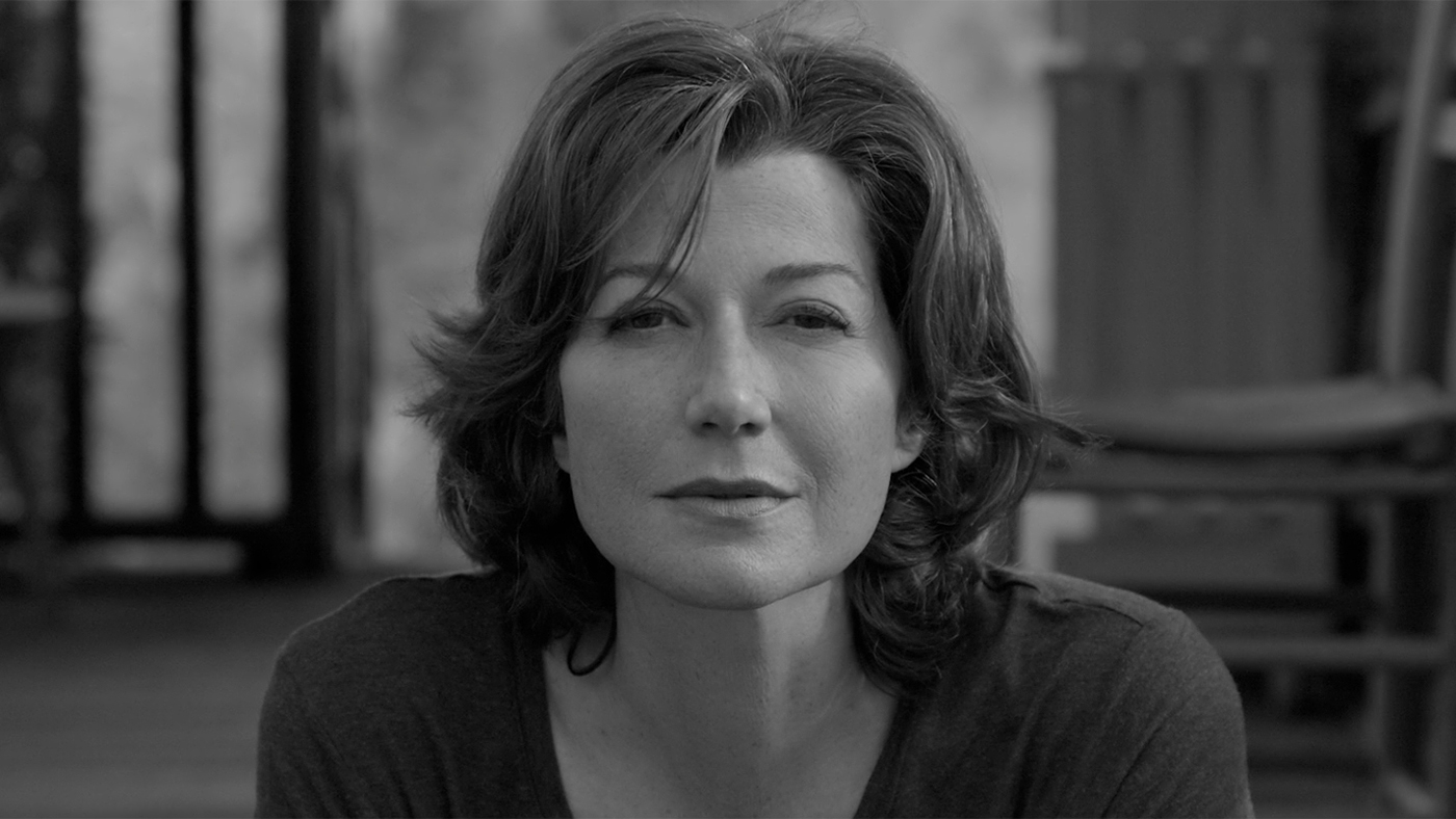 """Amy Grant in """"The Jesus Music."""" Photo courtesy of Lionsgate"""