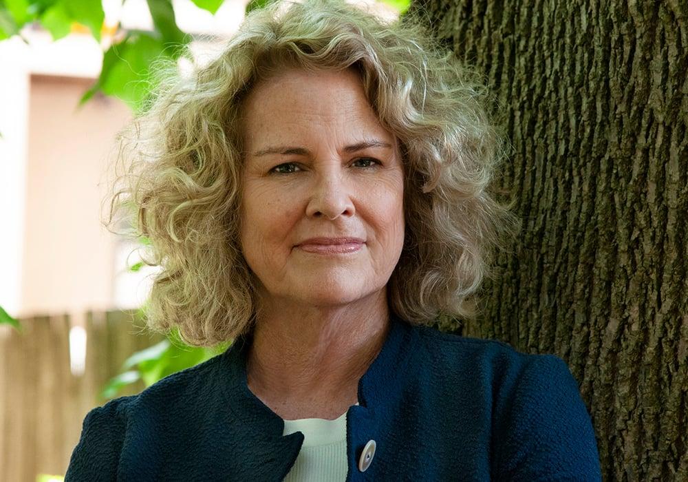 Kate Clifford Larson. Courtesy photo
