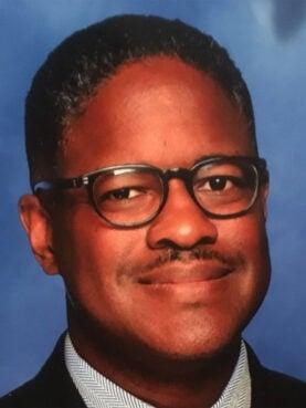 The Rev. Kip Banks. Courtesy photo