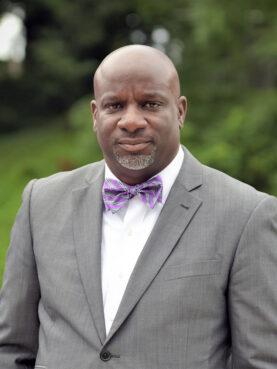 The Rev. Mark Tyler. Courtesy photo